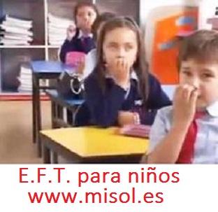 EFT niños MiSol
