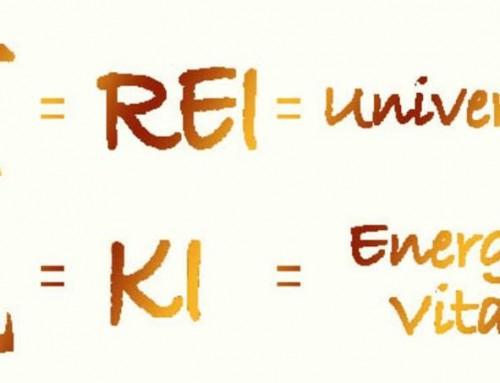 Reiki como medicina complementaria en EE.UU.