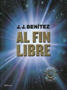 portada libro JJ Benitez