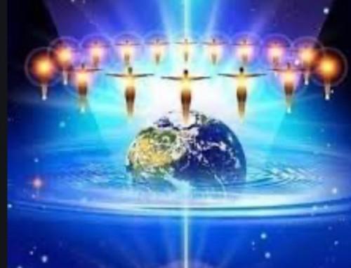 Sanación Universal, Servicios Planetarios